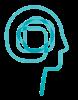 Praktijk de hoofdzaak - Logo
